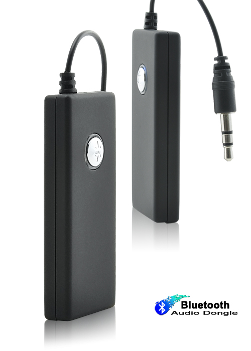 Bluetooth 2.1 Audio Dongle Transmitter - 10 Meters