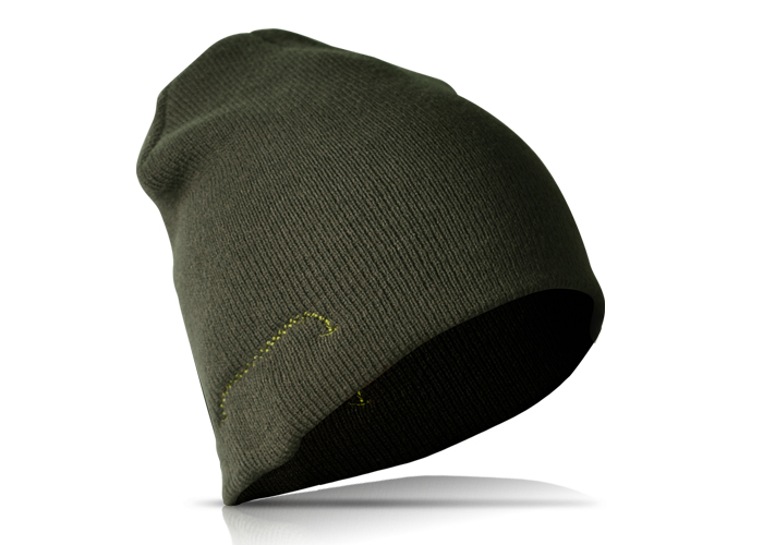 Warm Beanie Hat with 2GB MP3 Player