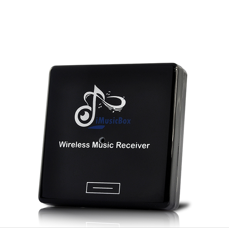 Wholesale Bluetooth Receiver with Audio Adapter for Portable Electronics