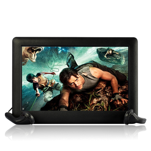 5 Inch Touchscreen 720P HD Portable Media Player - 8GB