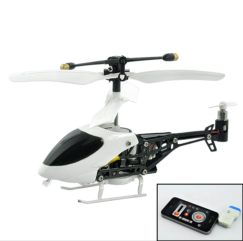 Wholesale iHelicopter Mini - RC Helicopter for Apple iPhone/iPad/iPod Touch