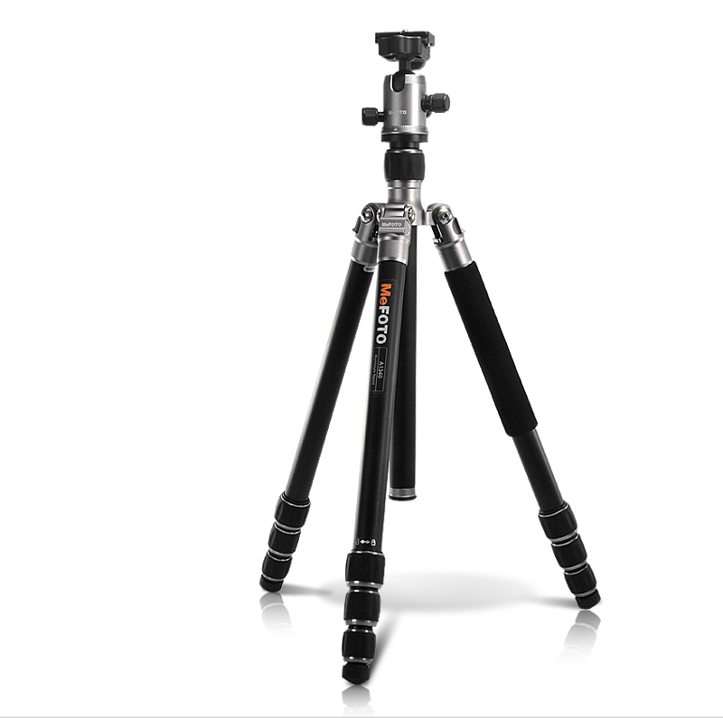 Wholesale Portable Tripod Kit (Benro/MeFOTO A1340Q1, Ball Head)