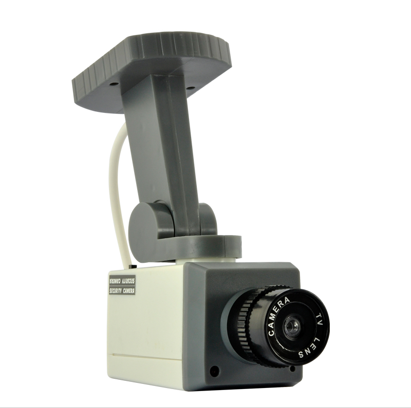 Wholesale Dummy Security Camera with Real Looking (Motion Detector, Activation Light)