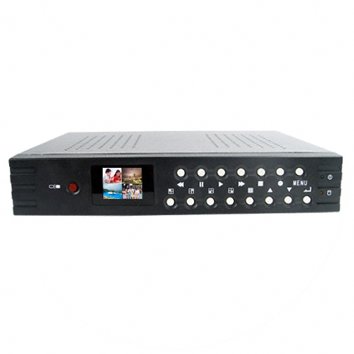 Wholesale Four Channel BNC Digital Video Recorder (NTSC)