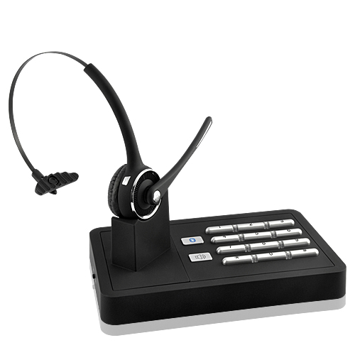 Wholesale Wireless Bluetooth Headset - Mobile Phone & Telephone Landline C