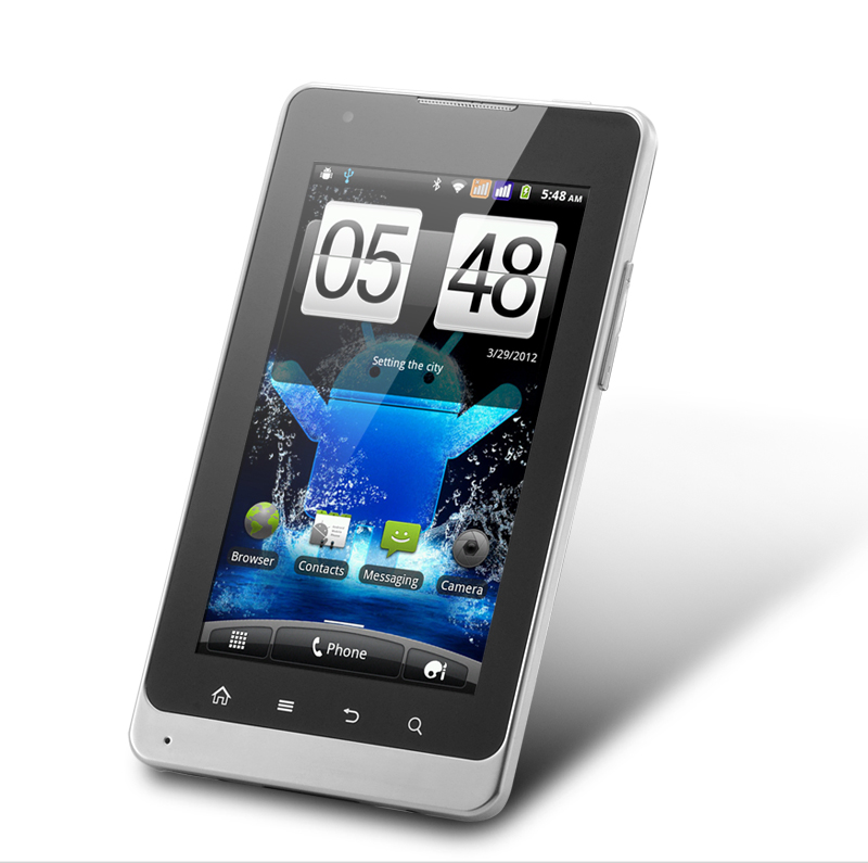 Chimera - 5 Inch Capacitive Screen Android 2.3 Smartphone + Android Tablet