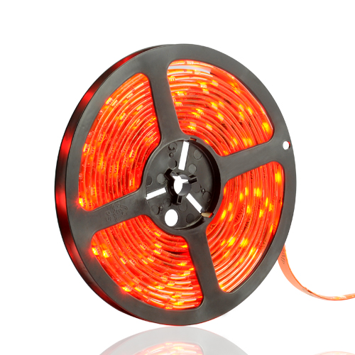 Wholesale Flexible Stick-on Red LED Light Strip - 5 Meters