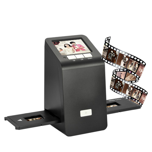 Wholesale High Resolution 3.0 Inch LCD Film Scanner (9 MP, 5040x3360, HDMI & AV Out)