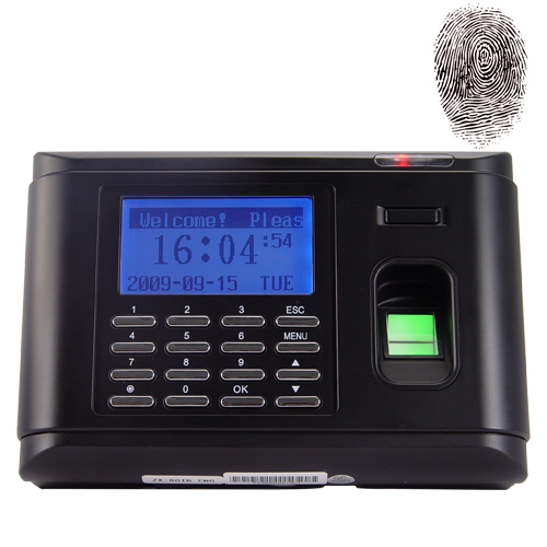 Wholesale Fingerprint Time Attendance Access Device (Data Recording & Backup)