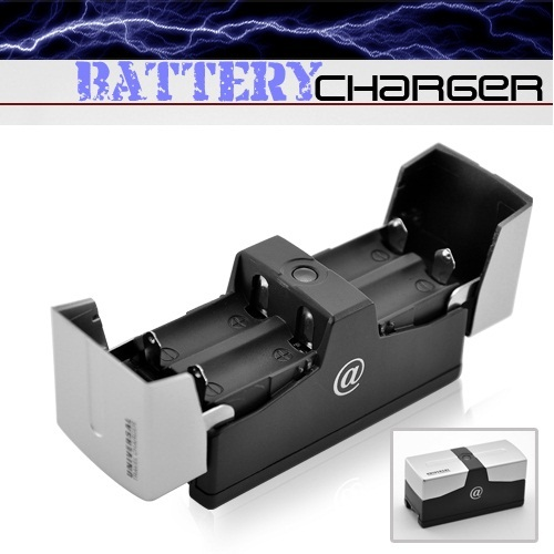 Wholesale Travel Rechargeable Battery Charger