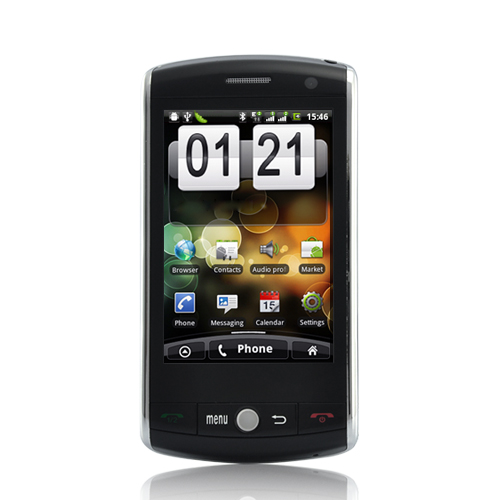 Altair Novus - 3.4 Inch Capacitive Screen Android Smartphone with Dual SIM