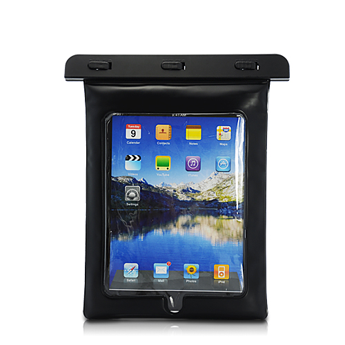 IPx8 Waterproof Case for iPad, Samsung Galaxy Tab, Tablets