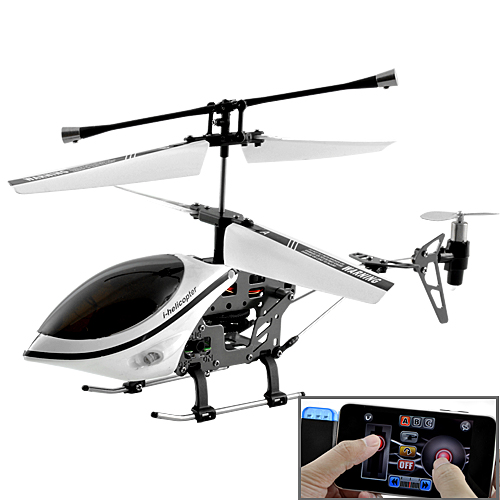 Wholesale iHelicopter - RC Helicopter with iPhone/iPad/iPod Controlled