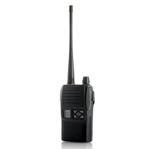 PMR446 Handheld Walkie Talkie (UHF, Rechargeable, ANI)