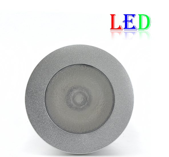 LED Color Changing Light Bulb (Remote Control, 140 Lumens)