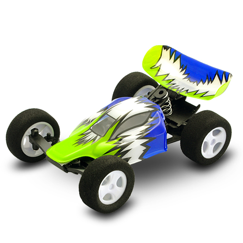 High Speed RC Stunt Car (iPhone/iPad/iPod Touch Controlled, 20 M)