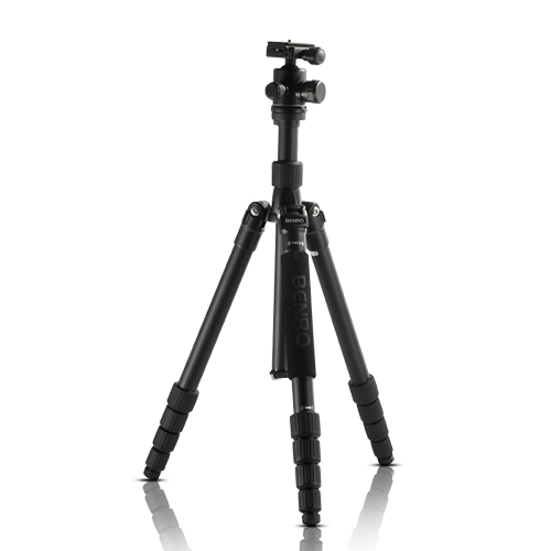 Wholesale Original Benro A2691T Travel Angel Tripod Kit with B1 Ballhead - Light Weight
