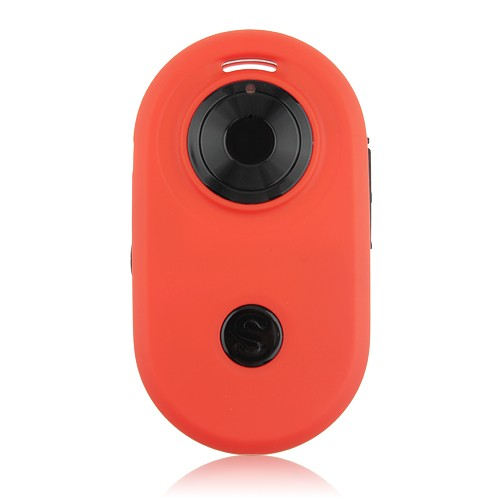 Bluetooth Transformer for Apple iPod/iPhone/iPad - Orange
