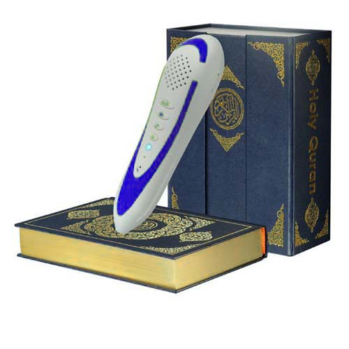 4GB Rechargeable Digital Holy Quran Point Muslim Reading Pen
