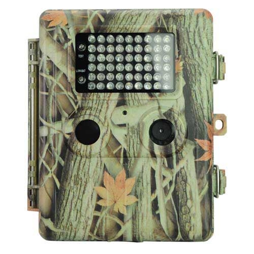 Wholesale 12MP Hunting Camera and Infrared Digital Trail Camera