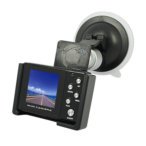 Wholesale 1.4 inch TFT LCD Display Vehicle Car DVR with Motion Detection