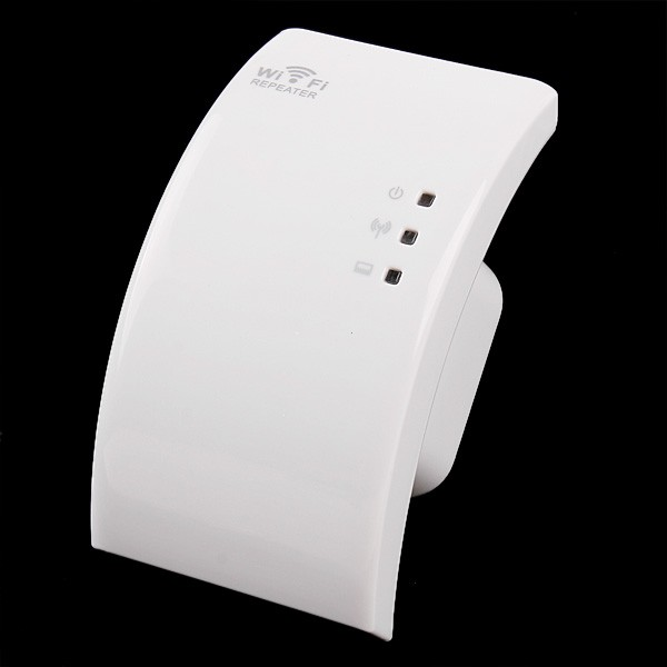 Wholesale 300Mbps Wireless-N Wifi Repeater 802.11N Network Router Range Expander