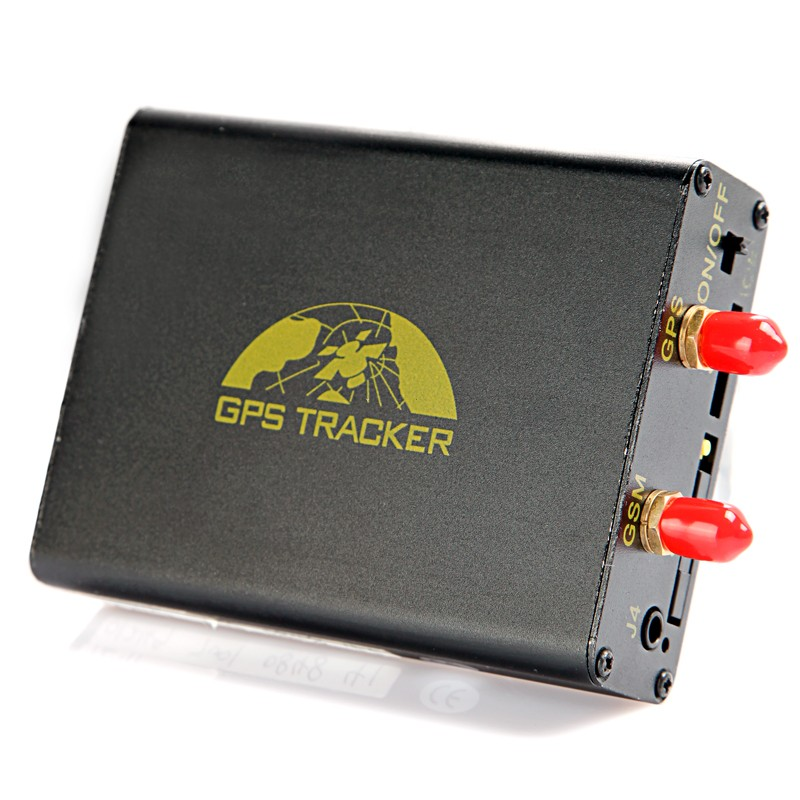 Wholesale Car GPS Tracker Vehicle Anti-theft with Remote Control GSM Alarm