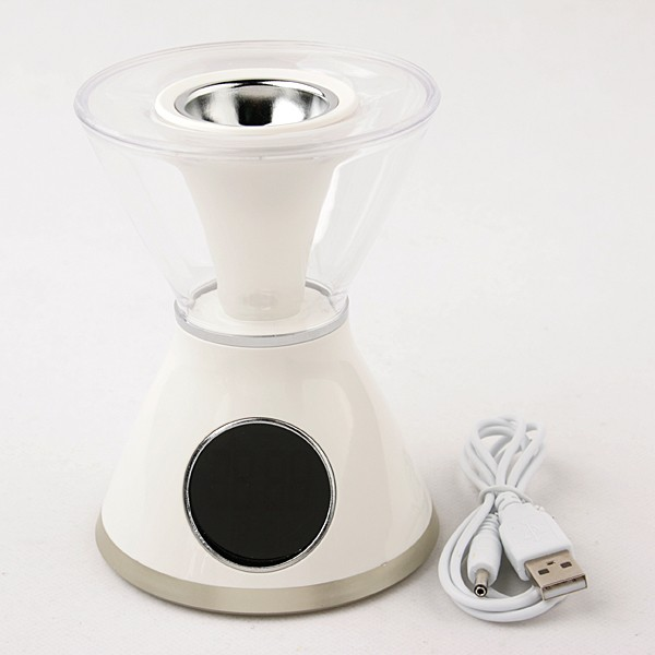 USB Powered Aroma Heater with Clock Calendar images/20121201/TCGB1215_92.jpg