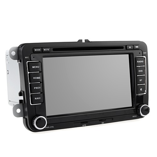 2 DIN Android Car DVD Player a