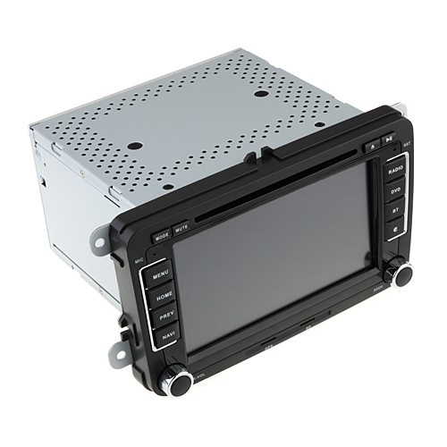2 DIN Android Car DVD Player g
