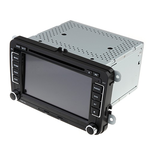 2 DIN Android Car DVD Player e
