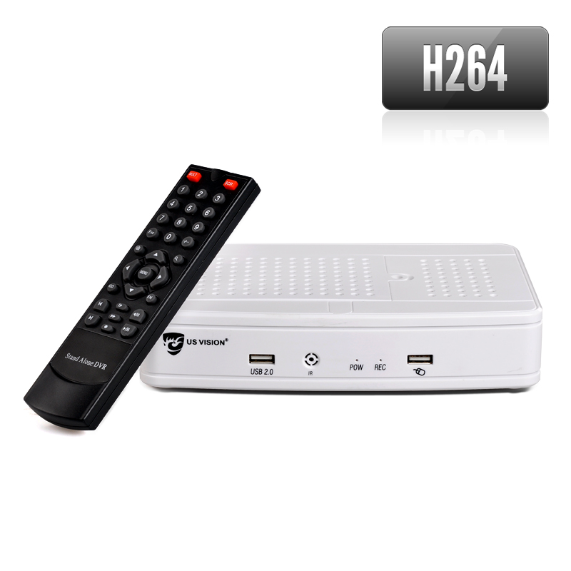 Wholesale 4 Channel NVR (1080p, HDMI, H.264)