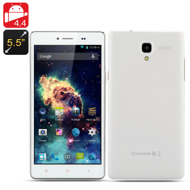 images/2014-electronics/5-5-Inch-Android-4-4-Phone-Life-MTK6582-Quad-Core-CPU-960x540-QHD-Screen-5MP-Rear-Camera-White-plusbuyer.jpg