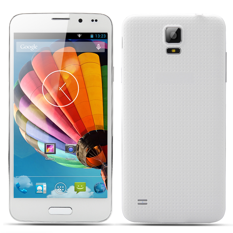 Wholesale Harrier - 5 Inch Unlocked Quad Core Smartphone (3G, Dual SIM, OG