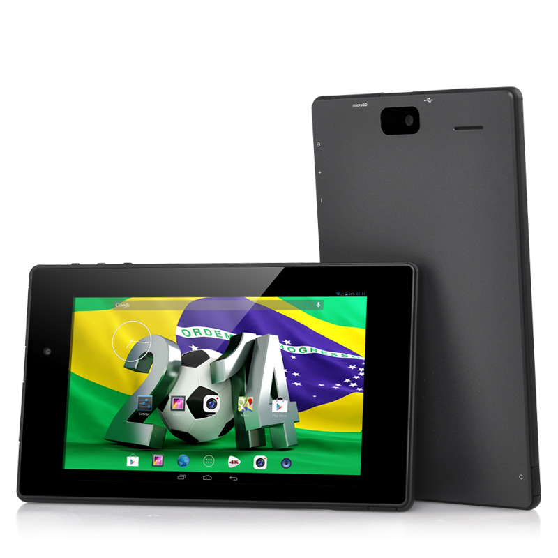 Wholesale Neptune X - 7 Inch IPX7 Waterproof Quad Core Tablet PC (1024x800, GPS, 1GB DDR3 + 8GB ROM)