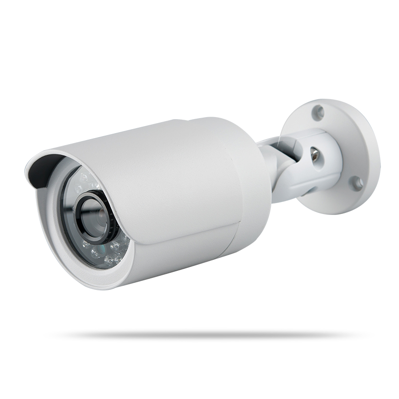 Wholesale Weatherproof ONVIF IP Surveillance Camera (720p, 1/3 Inch CMOS,
