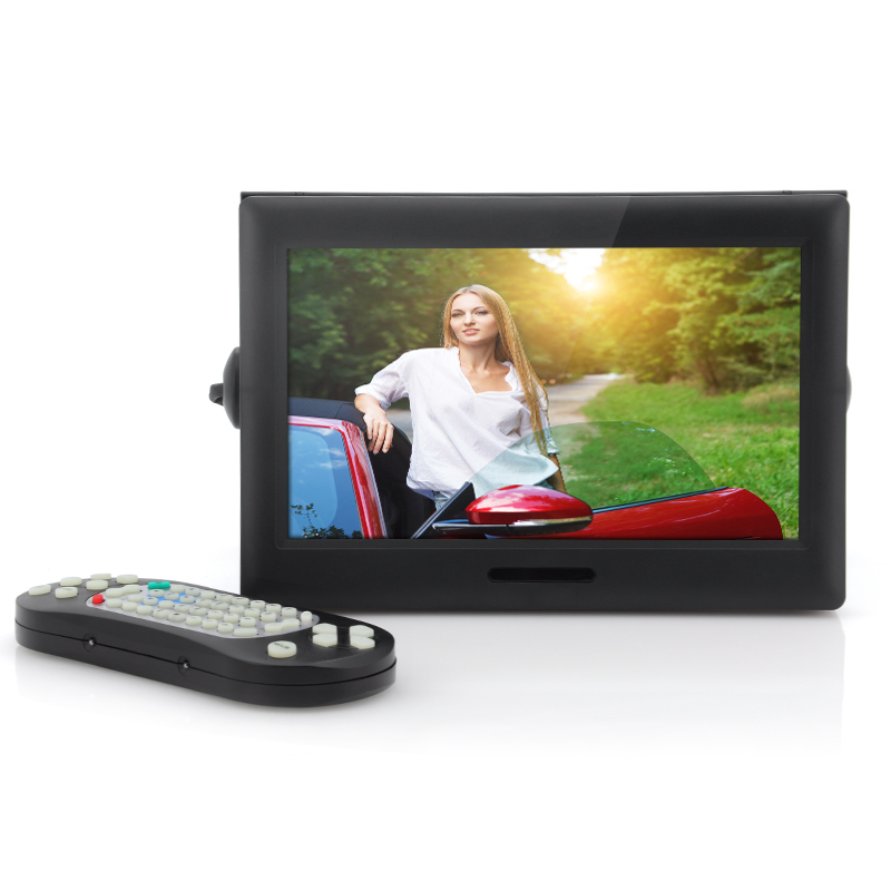 Wholesale 9 Inch Car Roof Mounted Monitor with DVD Player (800x480, Wireless Game Function)