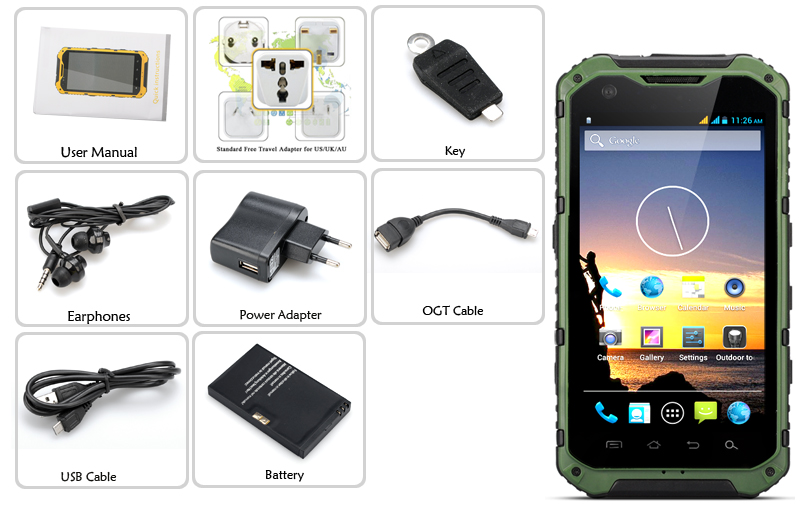 images/2014-electronics/Android-Rugged-Smartphone-Ox-Quad-Core-CPU-IP68-Waterproof-Dust-Proof-Rating-NFC-3000mAh-Battery-Capacity-Green-plusbuyer_91.jpg
