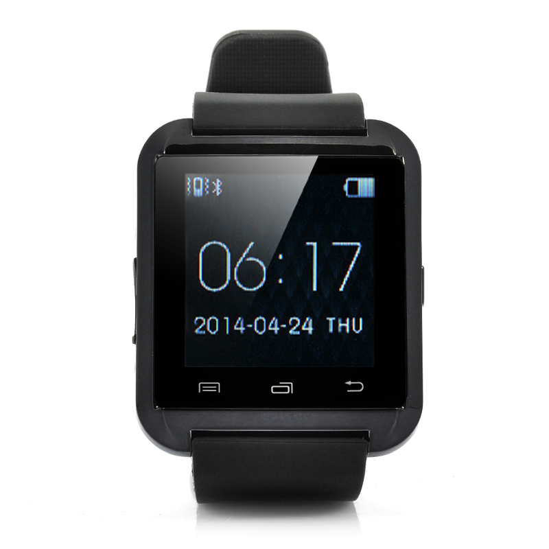 Wholesale 1.44 Inch Touchscreen Smart Watch (Bluetooth 3.0, Makes + Answer