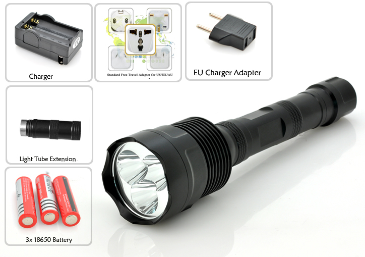 images/2014-electronics/Cree-XM-L-T6-Waterproof-Flashlight-3-White-LEDs-900-Lumens-plusbuyer_7.jpg