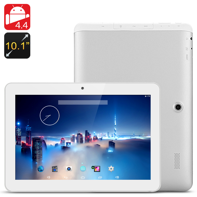 Wholesale E-Ceros Vision S 10.1 Inch Widescreen Android 4.4 Tablet (1920x1