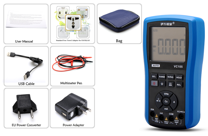 images/2014-electronics/EONE-VC105-Digital-Multimeter-3-3-4-Count-LCD-Digital-Display-Rechargeable-Battery-Auto-Power-Off-plusbuyer_7.jpg