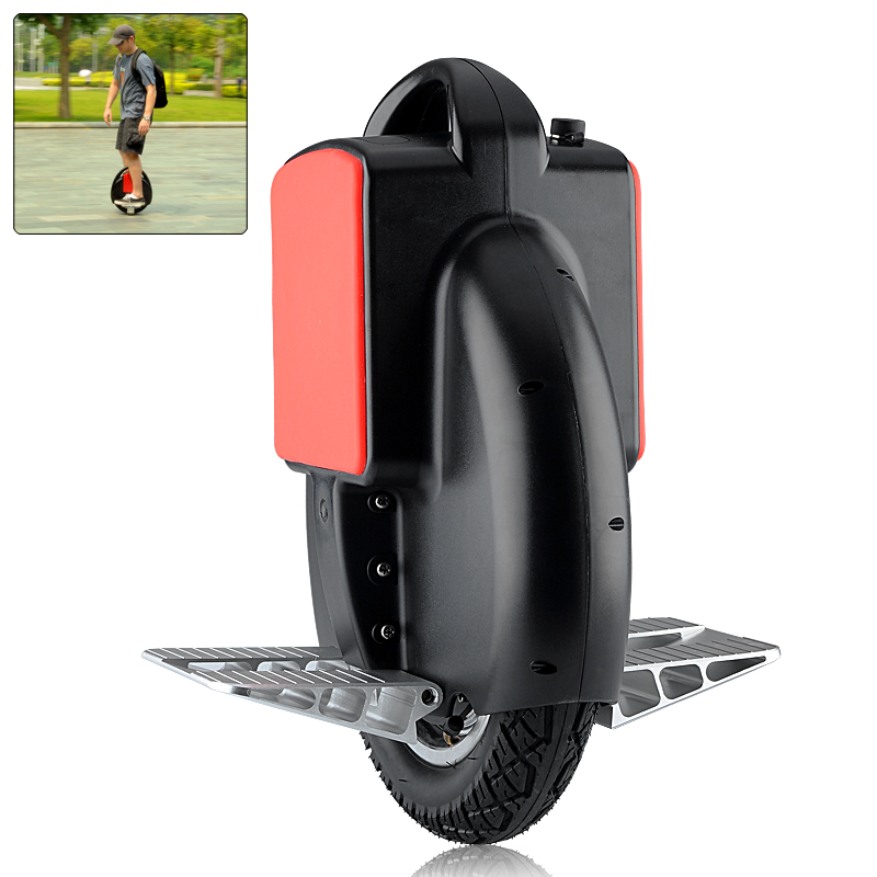 Wholesale Uni-Wheel - Electric Unicycle (20km/h, 350 Watts, 35000mAh, 90 Minutes Charge Time)