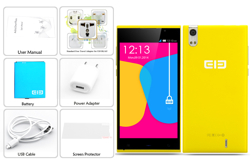 images/2014-electronics/Elephone-P10-5-Inch-Quad-Core-Phone-1280x720-1-3GHz-CPU-Android-4-4-1GB-RAM-16GB-ROM-Yellow-plusbuyer_9.jpg