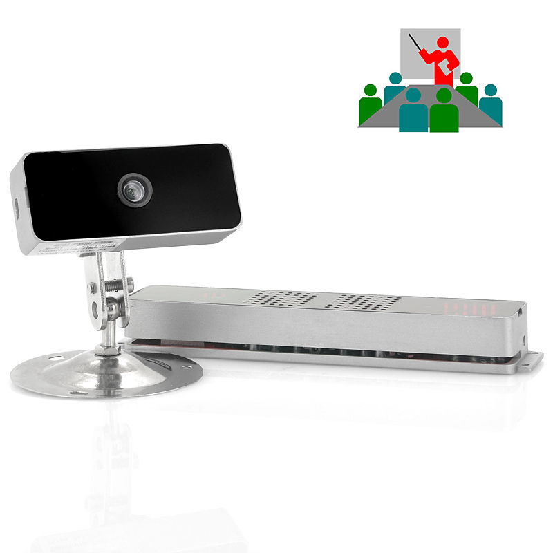 Wholesale Finger Touch Portable Interactive Whiteboard (Gesture Control, Ten Points Touch)