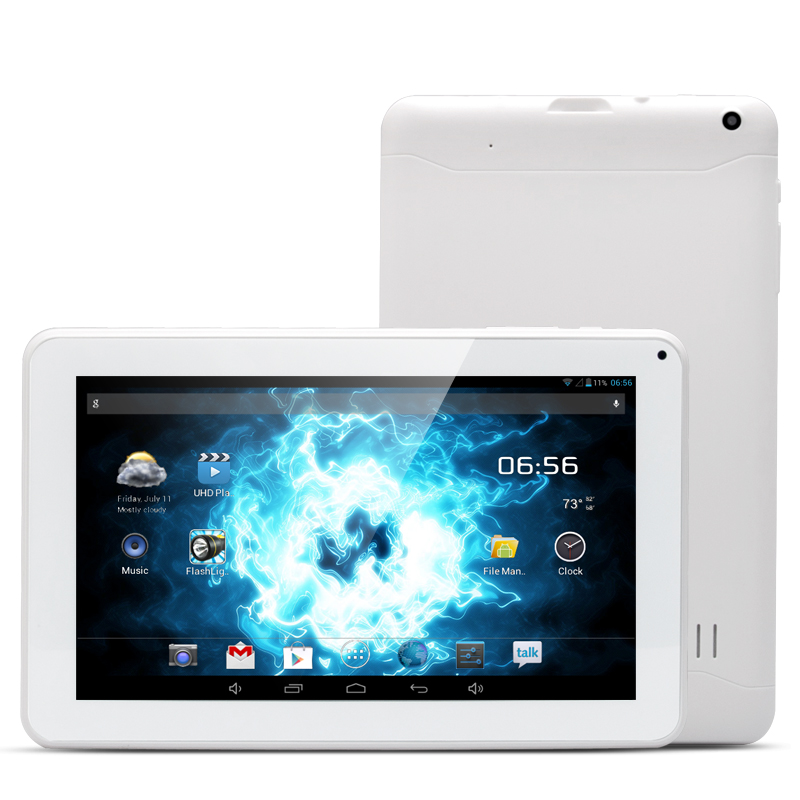 Wholesale Fusion - 9 Inch Android 4.2 Tablet (Dual Core 1.5 GHz CPU, 10 Point touch Screen)