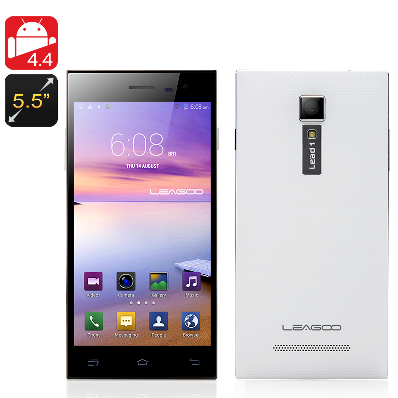 images/2014-electronics/LEAGOO-Lead-1-Quad-Core-Android-4-4-Mobile-Phone-5-5-Inch-1280x720-8GB-ROM-13MP-5MP-Cameras-White-plusbuyer.jpg