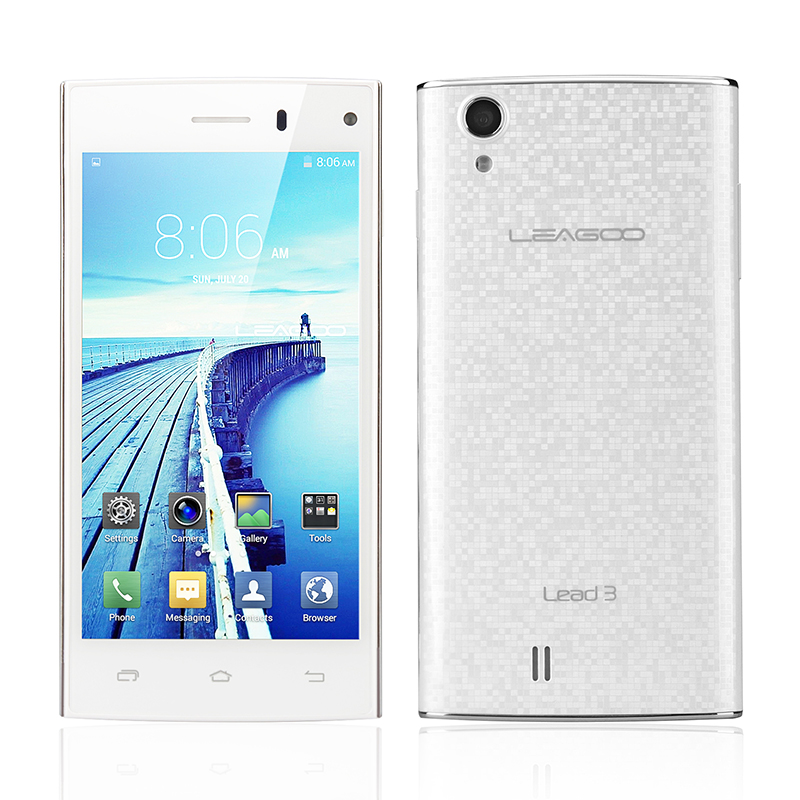 images/2014-electronics/LEAGOO-Lead-3-Quad-Core-Android-4-4-Smartphone-4-5-Inch-960x540-1-3GHz-CPU-White-plusbuyer.jpg