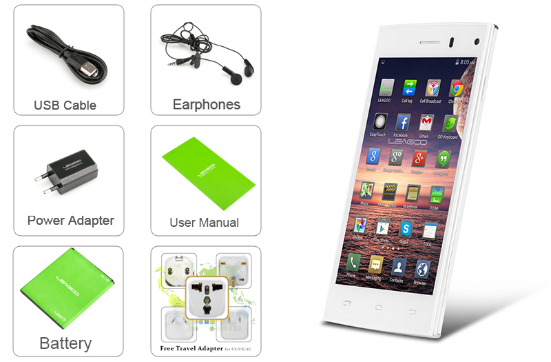 images/2014-electronics/LEAGOO-Lead-3-Quad-Core-Android-4-4-Smartphone-4-5-Inch-960x540-1-3GHz-CPU-White-plusbuyer_7.jpg