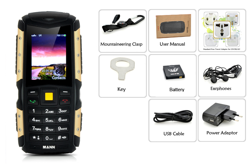 images/2014-electronics/MANN-ZUG-S-Rugged-2-Inch-Display-Phone-IP67-Waterproof-Dust-Proof-Rating-Shockproof-2570mAh-Battery-Gold-plusbuyer_7.jpg